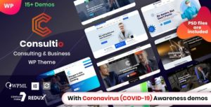 Download free Consultio v1.1.2 – Corporate Consulting