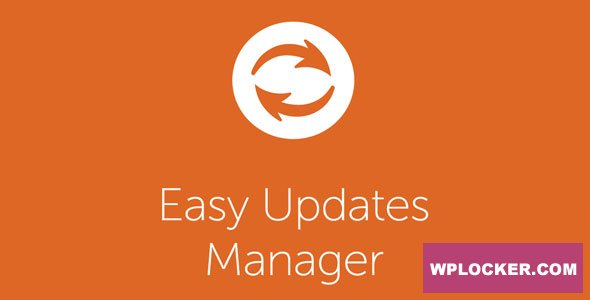 Download free Easy Updates Manager Premium v9.0.4