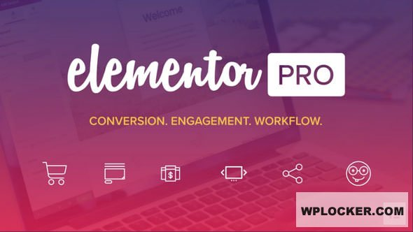 Download free Elementor Pro v2.9.5