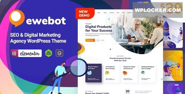 Download free Ewebot v2.0.1 – SEO Digital Marketing Agency