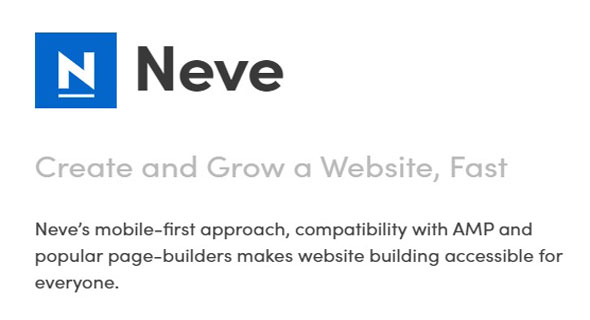 Download free Neve Pro Addon v1.2.0