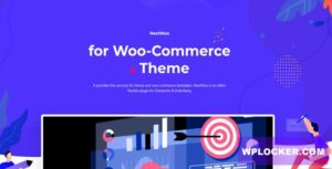 Download free NextWoo Pro v1.0.0 – Advanced Addon For Elementor Page Builder of WordPress