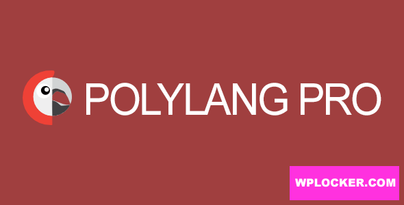 Download free Polylang Pro v2.7.3 – Multilingual Plugin