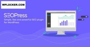 Download free SEOPress PRO v3.8.7 – WordPress SEO plugin