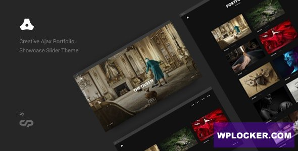 Download free Satelite v1.8 – Creative Ajax Portfolio Showcase Slider Theme