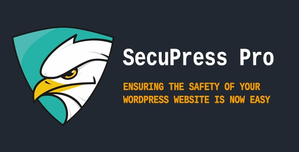 Download free SecuPress Pro v1.4.12 – Premium WordPress Security Plugin