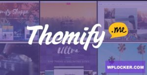 Download free Themify.me Pack – Themes & Plugins – Updated