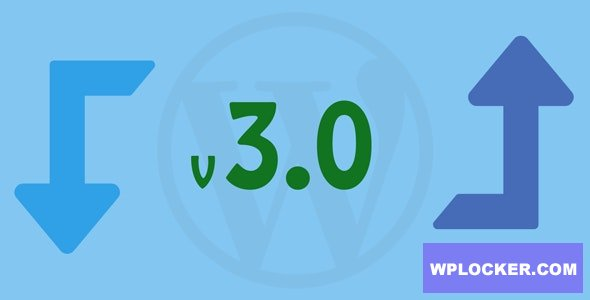 Download free Woo Import Export v3.0.0