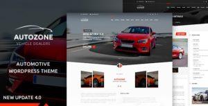 Download free Autozone v5.1.2 – Automotive Car Dealer