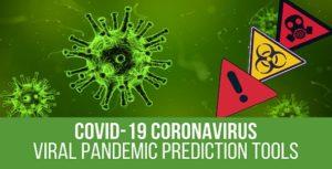 Download free COVID-19 Coronavirus v1.2.1 – Viral Pandemic Prediction Tools WordPress Plugin