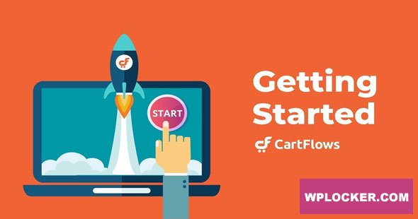 Download free CartFlows Pro v1.5.5 – Get More Leads, Increase Conversions, & Maximize Profits