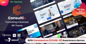Download free Consultio v1.1.5 – Corporate Consulting