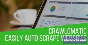 Download free Crawlomatic v1.6.9.1 – Multisite Scraper Post Generator Plugin for WordPress