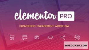 Download free Elementor Pro v2.10.0