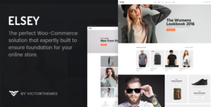 Download free Elsey v1.9.2 – Responsive eCommerce Theme