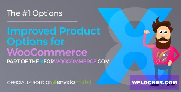 Download free Improved Product Options for WooCommerce v5.0.1