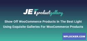 Download free JetProductGallery Plugin v1.1.4
