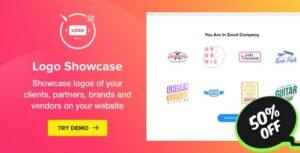 Download free Logo Showcase v1.1.0 – WordPress Logo Plugin