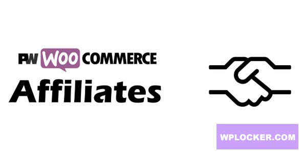 Download free PW WooCommerce Affiliates Pro v2.18