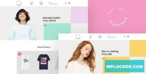 Download free Pineapple v2.2.0 – Fashion WooCommerce WordPress Theme