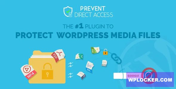 Download free Prevent Direct Access Gold v3.1.6