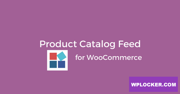 Download free Product Catalog Feed Pro v4.0.15