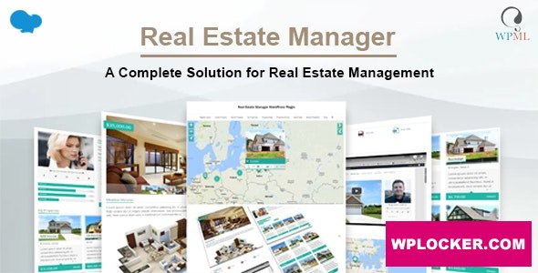 Download free Real Estate Manager Pro v10.7.2