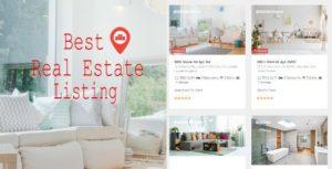 Download free Real Estate Pro v1.7.7 – WordPress Plugin