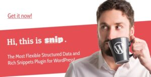 Download free SNIP v2.17.8 – Structured Data Plugin for WordPress