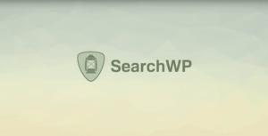 Download free SearchWP v4.0.18 + Addons