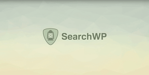 Download free SearchWP v4.0.18 + Addons