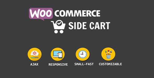 Download free Side Cart For WooCommerce Pro v2.3