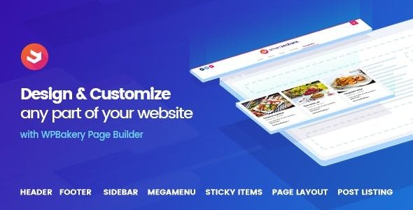 Download free Smart Sections Theme Builder v1.5.3 – WPBakery Page Builder Addon