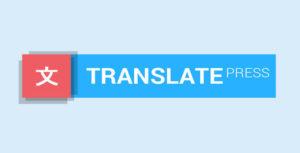Download free TranslatePress v1.7.5 + Add-Ons