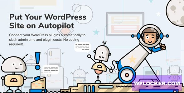 Download free Uncanny Automator v2.3 – WordPress Plugin