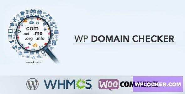 Download free WP Domain Checker v4.4.1