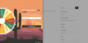 Download free WP Optin Wheel v3.3.3