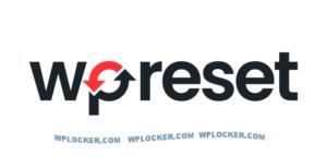 Download free WP Reset Pro v5.56 – WordPress Plugin
