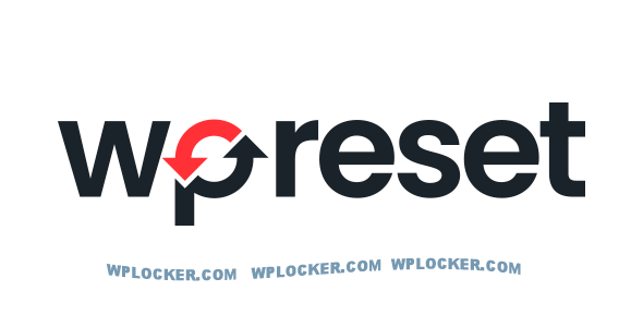 Download free WP Reset Pro v5.56 – WordPress Plugin