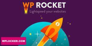 Download free WP Rocket v3.6.0.1 – WordPress Cache Plugin
