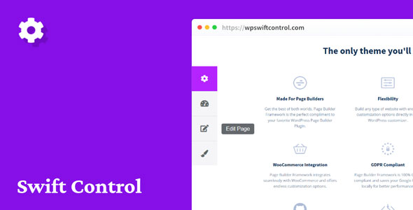 Download free WP Swift Control PRO v1.4.5