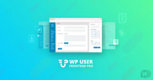 Download free WP User Frontend Pro Business v3.3.0 – Ultimate Frontend Solution For WordPress