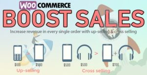 Download free WooCommerce Boost Sales v1.4.2