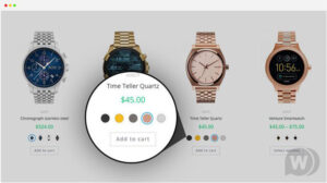 Download free WooCommerce Variation Swatches Pro v1.0.53