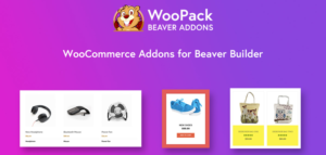 Download free WooPack for Beaver Builder v1.3.9.1