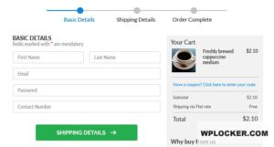 Download free Woofunnels v2.0.6 – Optimize WooCommerce Checkout with Aero
