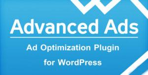 Download free Advanced Ads Pro 2.8.2
