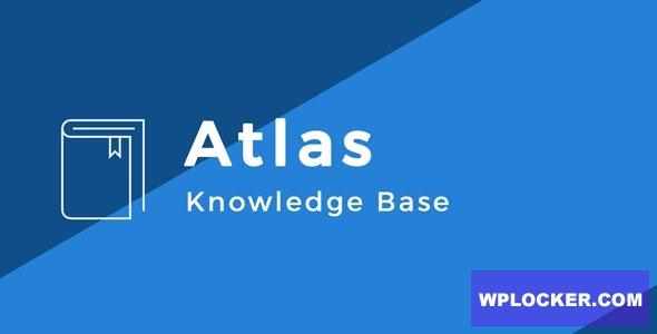 Download free Atlas v1.3.0 – WordPress Knowledge Base