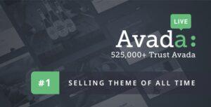 Download free Avada v7.0.1 – Responsive Multi-Purpose Theme