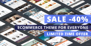 Download free Blaszok v3.9.9.4 – Multi-Purpose Responsive Theme